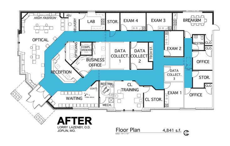 1000+ Images About Clinic Floor Plans On Pinterest