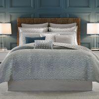 Candice Olson Giselle Comforter Set. #BeddingStyle #HGTV ...