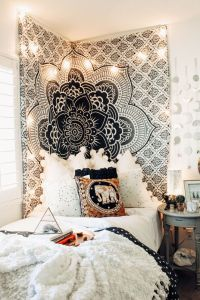 25+ best ideas about Tapestry bedroom on Pinterest ...