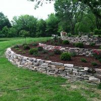 46 best images about Stacked Stone on Pinterest