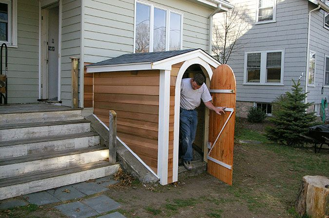 7 best Hide ugly bulkhead door and fuel tank! images on