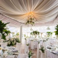 1000+ ideas about Ceiling Draping on Pinterest | Weddings ...