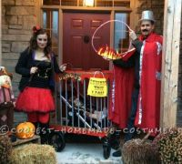 1000+ ideas about Circus Family Costume on Pinterest ...
