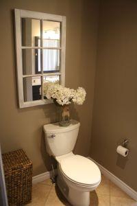Best 25+ Half Bathroom Decor ideas on Pinterest | Half ...