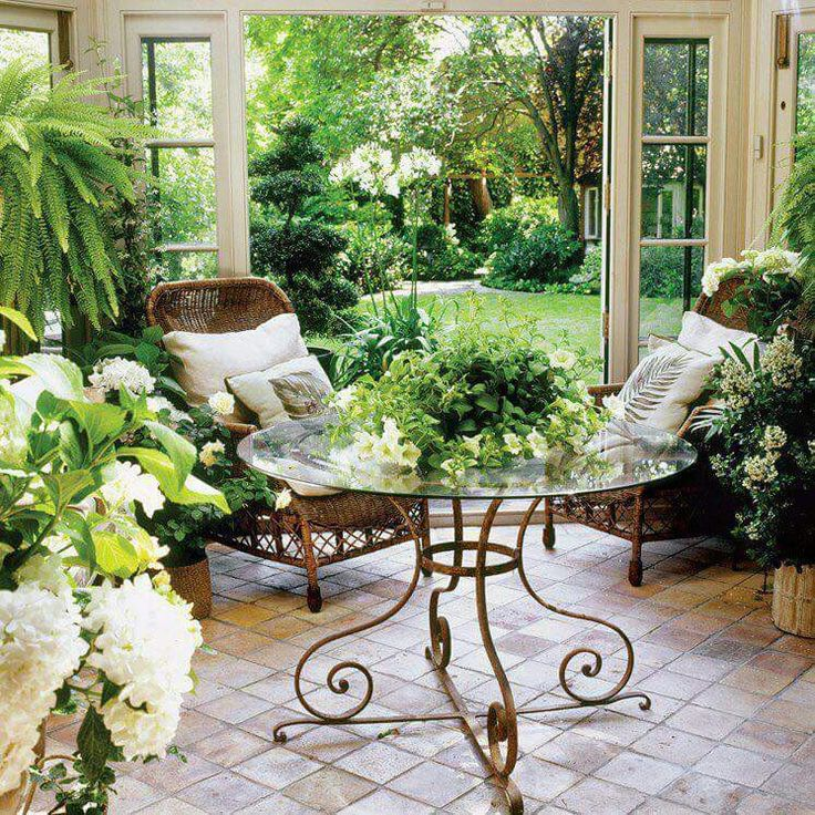 2065 Best Images About Garden Rooms On Pinterest Gardens