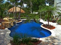 100+ ideas to try about Pools and decks   Pool spa, Pool ...