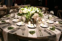 Best 25+ Round Table Settings ideas only on Pinterest ...
