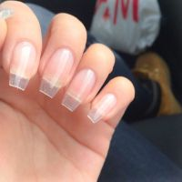 Gel Extensions @riyathai87 | I Love | Pinterest | Gel ...