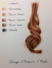 ideas color pencil