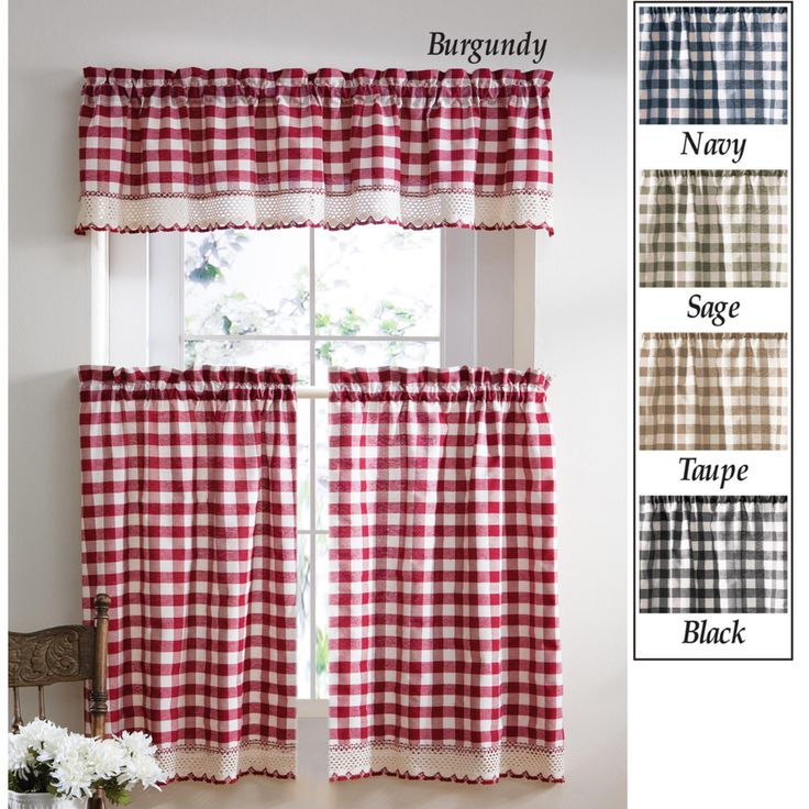 25 Best Ideas About Tier Curtains On Pinterest Cafe Curtains
