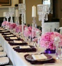 Image detail for -Party Decorations Ideas: Elegant 50th ...