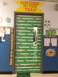 8 best images about Door decor on Pinterest | Back to ...