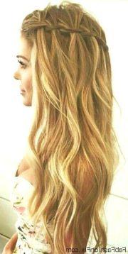 bohemian hairstyles ideas