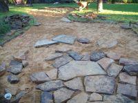25+ best ideas about Flagstone patio on Pinterest