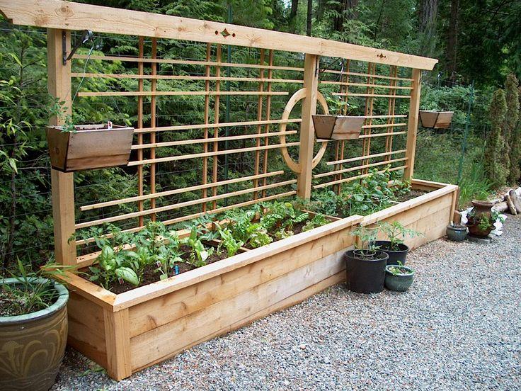 25 Best Ideas About Garden Box Raised On Pinterest Raised