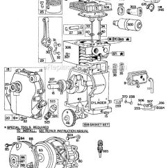 Briggs And Stratton 500 Series Carburetor Diagram Thermo Fan Relay Wiring - Google Search | Cut-away, Exploded Cool Pictures. Pinterest
