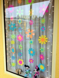 69 best images about Disney: Resorts Window decor on ...