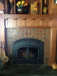 25+ best Craftsman Fireplace ideas on Pinterest ...