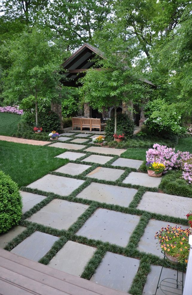25 Best Ideas About Garden Pavers On Pinterest Flagstone Pavers