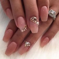 25+ best ideas about Exotic nails on Pinterest | Glitter ...