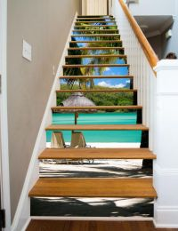17 Best ideas about Paint Stairs on Pinterest | Painting ...