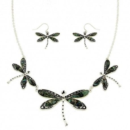 1000+ ideas about Dragonfly Necklace on Pinterest