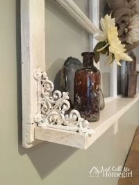 25+ best ideas about Window frame decor on Pinterest ...
