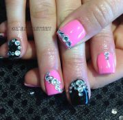 ideas pink bling