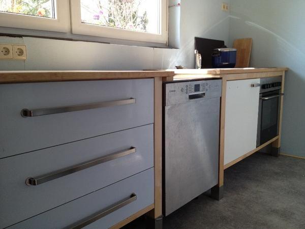 vrde kche ikea. moderne kche kochinsel ideen essbereich ziegelwand ... - Küchen Ikea Gebraucht