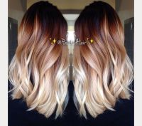 1000+ ideas about Ombre Hair Color on Pinterest | Ombre ...
