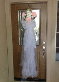 wedding door decorations site:pinterest.com | Bridal ...
