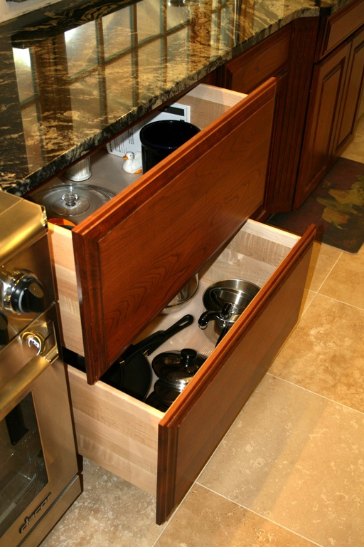 17 Best images about Kitchen base cabinetsdrawers on