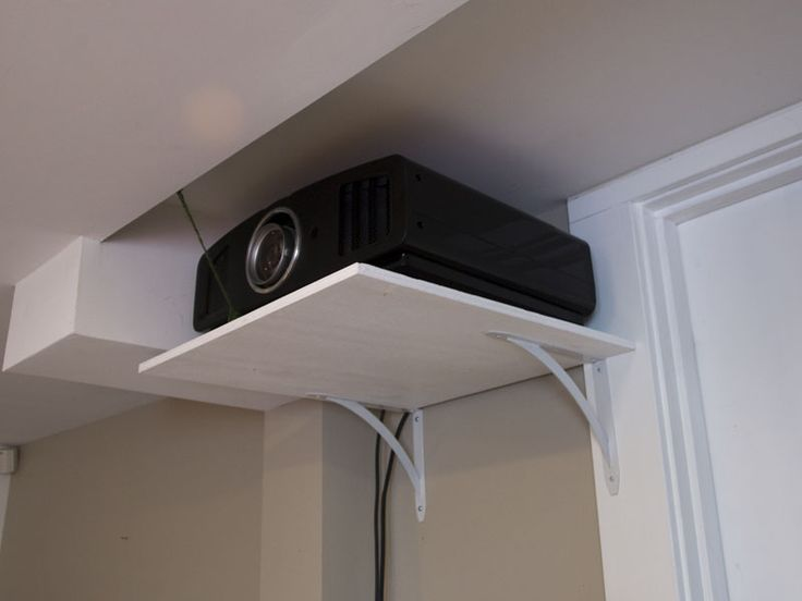 11 best Creative Projector Mounting images on Pinterest