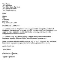 9 best images about Acceptance Letters on Pinterest ...