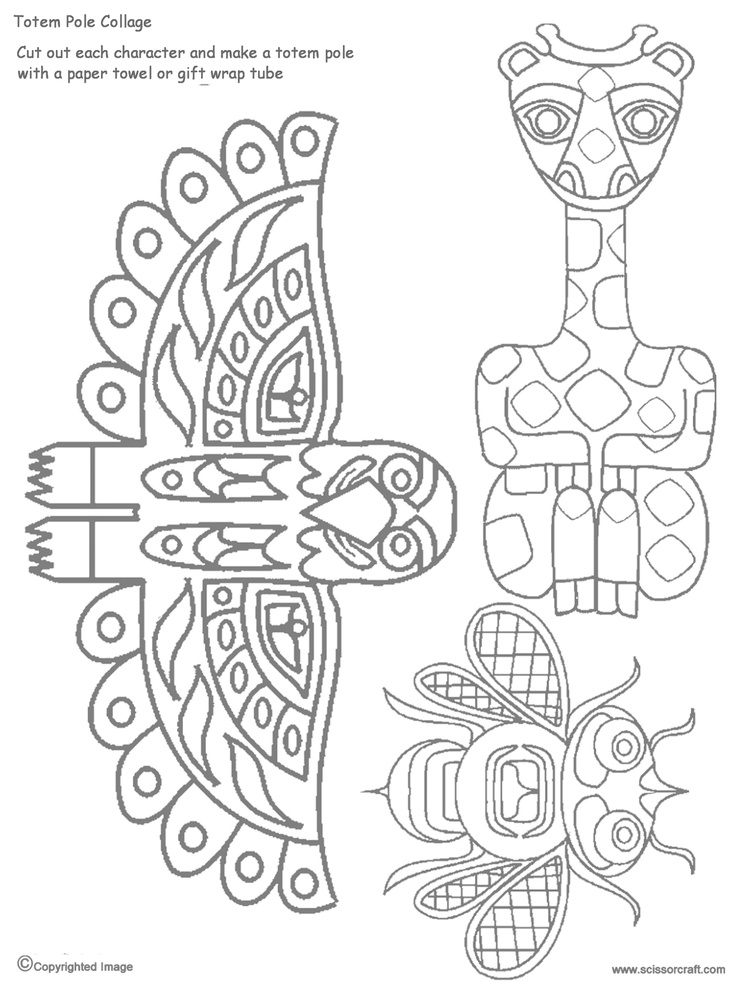 17 Best images about Native America for Kids on Pinterest