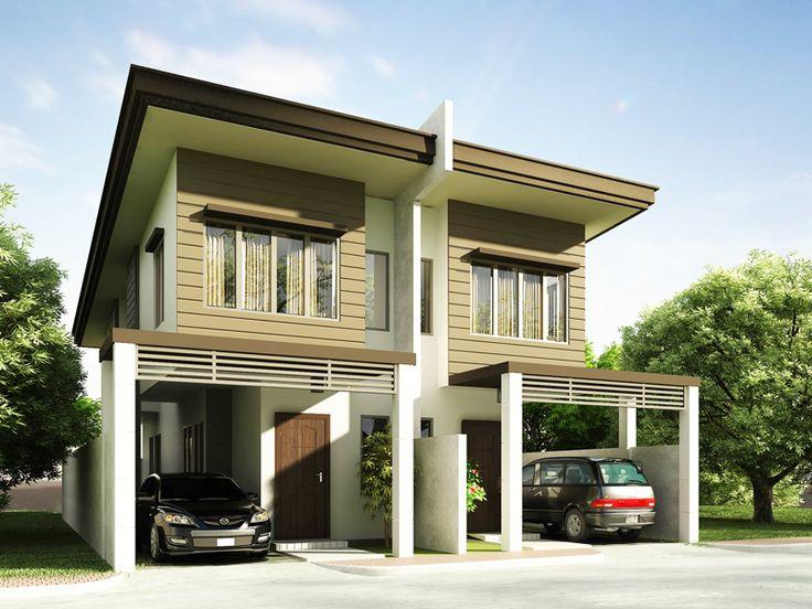 25 best ideas about Duplex house on Pinterest  Duplex house design Duplex design and Duplex