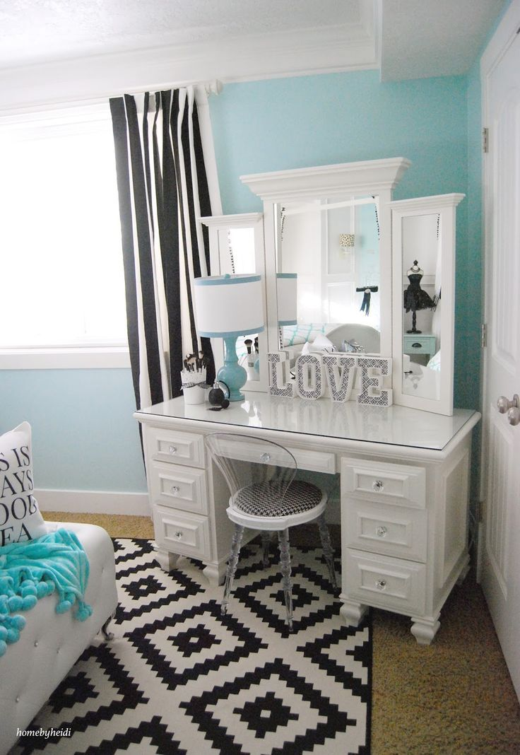 Best 20 Teen vanity ideas on Pinterest  Diy dressing