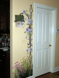Best 10+ Hand Painted Walls ideas on Pinterest | Wall ...