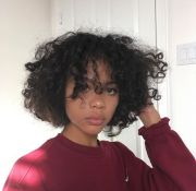 1000 ideas black curly hairstyles