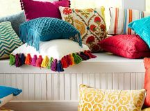 25+ Best Ideas about Colorful Pillows on Pinterest | Cheap ...