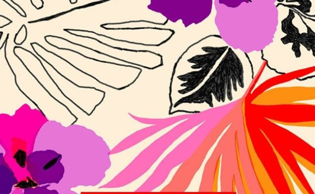 Kate Spade Wallpaper 9 Fabrics Pinterest Back