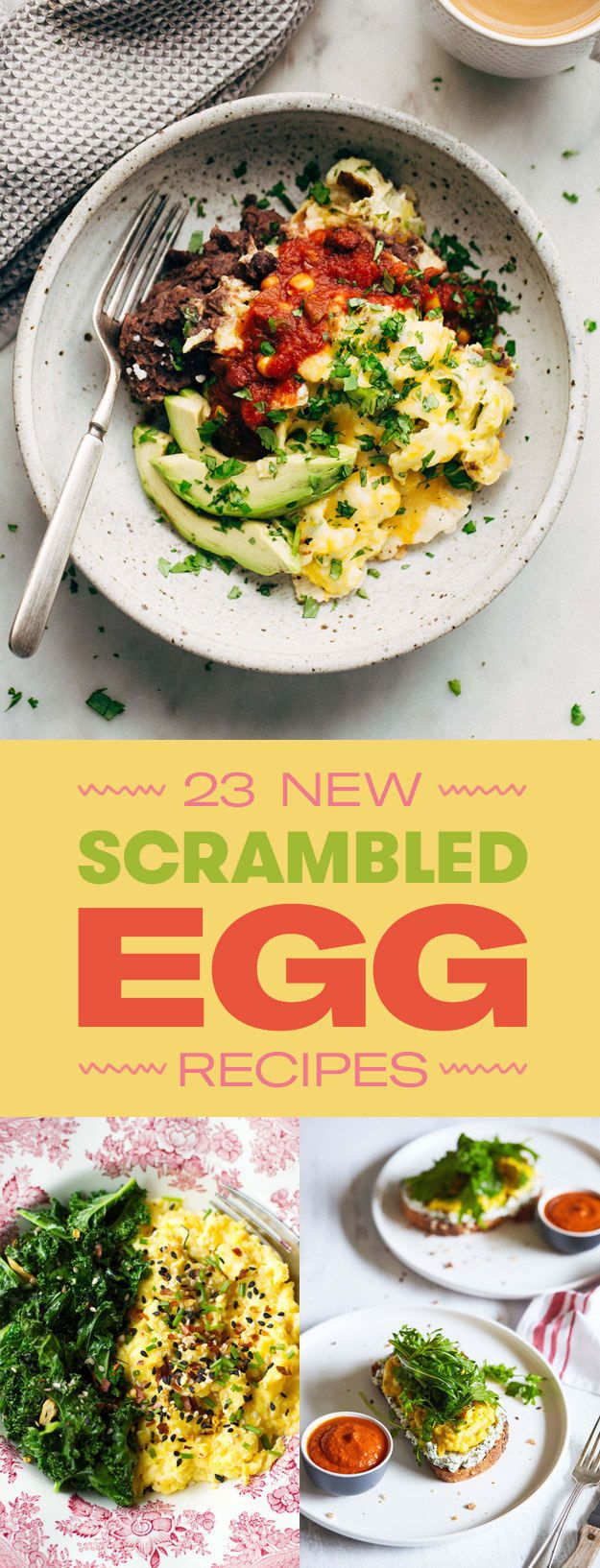 25 best ideas about Scrambled Eggs on Pinterest  Egg