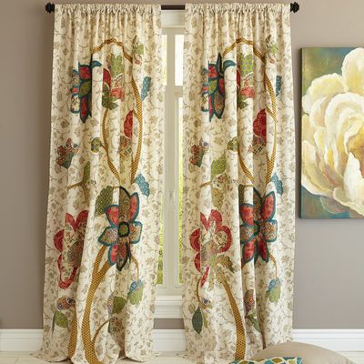 Pier One Shower Curtains