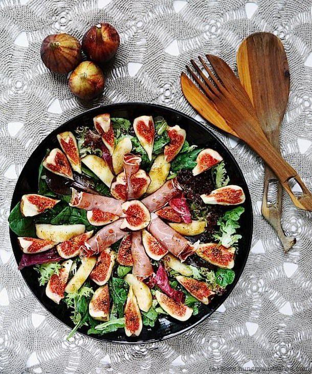 1000 Ideas About Pear Salad On Pinterest Salad Pears
