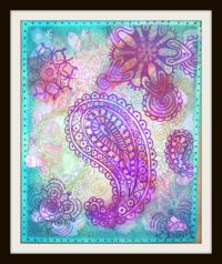 99 best images about Artsy: Paisley on Pinterest