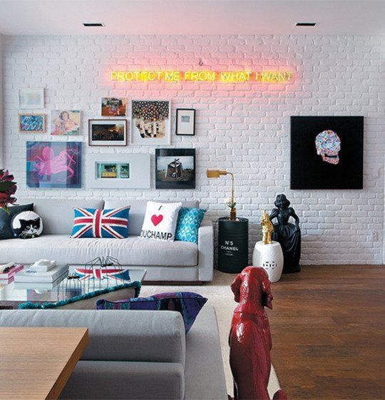 7 Best Images About Neon On Pinterest Neon Typography And Decor