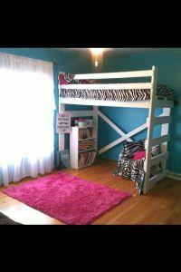 74 best images about Sydney Bedroom on Pinterest | Trundle ...