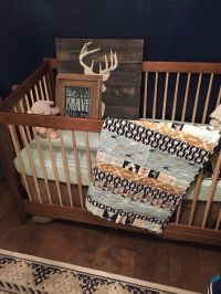 1000+ ideas about Crib Bedding on Pinterest | Cribs ...