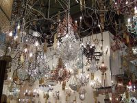 NYC: ABC Carpet & Home | Carpets, Chandeliers and Broadway