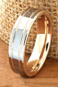 Top 25+ best Men wedding rings ideas on Pinterest ...